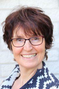 Annette Kolkman